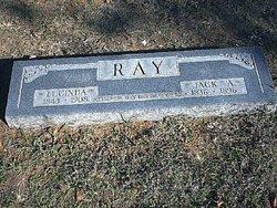 Andrew Jackson Jack Ray
