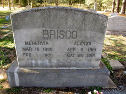 Alonzo Brisco