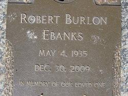 Robert Burlon Ebanks