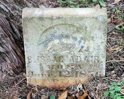 B. Isaac Adair