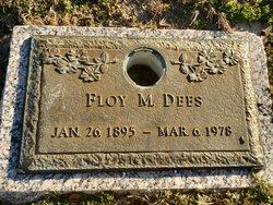 Floy <i>Mayner</i> Dees