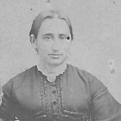 Lucana Guadalupe <i>Forster</i> McFadden