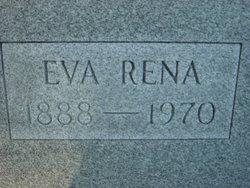 Eva Rena <i>Waggoner</i> Dorman