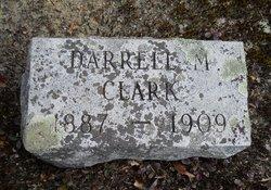 Darrell M Clark