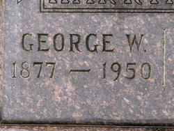 George Washington Harrington