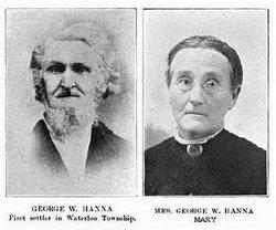 George Washington Hanna
