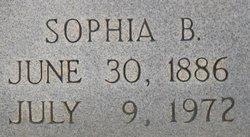 Sophia <i>Beutelschies</i> Walters