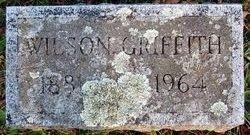 Wilson A Griffith