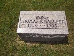 Thomas Pearson Ballard