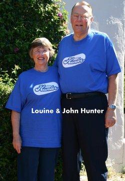 John Jacob Hunter