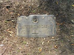 Chester C. Andrews