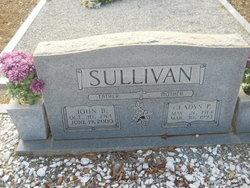 John B Sullivan