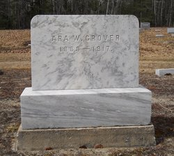 Ara Grover