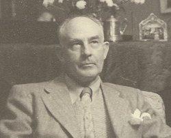Forrest Milton Anderson