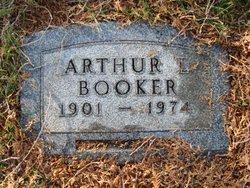 Arthur L Booker
