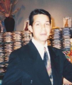Carlos Aponte Reyes
