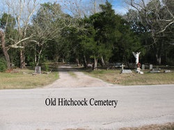 Old Hitchcock Cemetery
