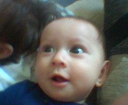 Richard Avina Aguilar, Jr