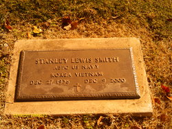 Stanley Lewis Smith