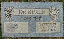 J.D. DeSpain, Sr