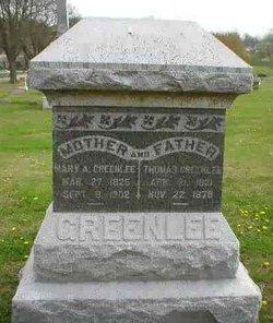 Thomas B. Greenlee