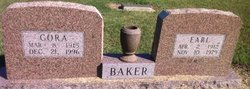 Cora <i>Nettles</i> Baker