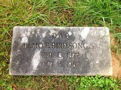 Elmo E. Birdsong, Sr