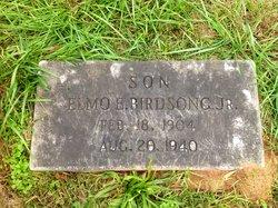 Elmo E. Birdsong, Jr