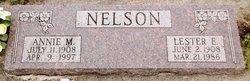 Lester Elton Nelson