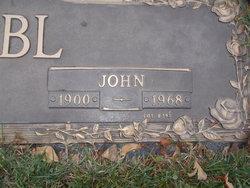 John Bernard Liebl