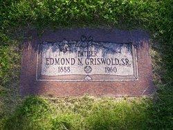 Edmond N. Griswold
