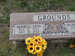 Darrell Leon Grounds