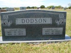 Casie Lou <i>Crow</i> Dodson