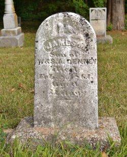 James M. Denney