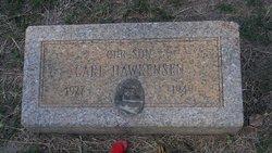 Johnnie Carl Hawkensen