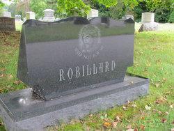 Alice B <i>Tourtelotte</i> Robillard
