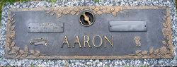 Lloyd Aaron