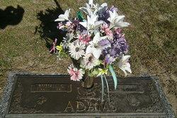 Mamie Ruth <i>Crosby</i> Adams
