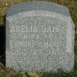 Adelia Daisey McVey