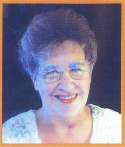 Yvonne Louise Bonnie <i>Lartz</i> Fritz