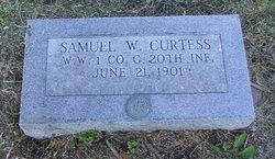 Samuel William Curtess