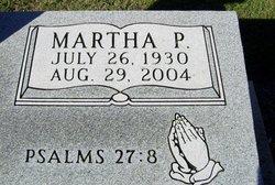 Martha C <i>Prikryl</i> Mach