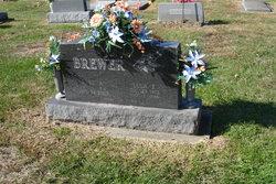 Lula F. Red <i>Nemyer</i> Brewer