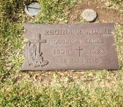 Regina R Adame