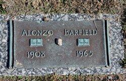 Alonzo Barfield