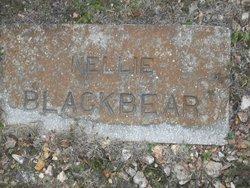 Nellie Blackbear