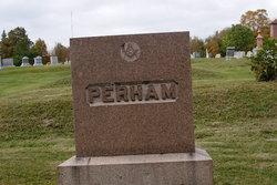 Albertus E Perham