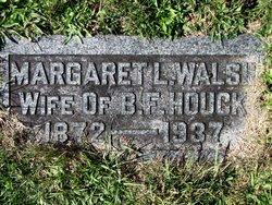 Margaret L <i>Walsh</i> Houck