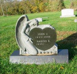 John J. Blackburn