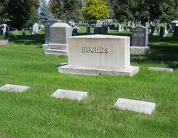 Irene B. <i>Rogers</i> Hughes